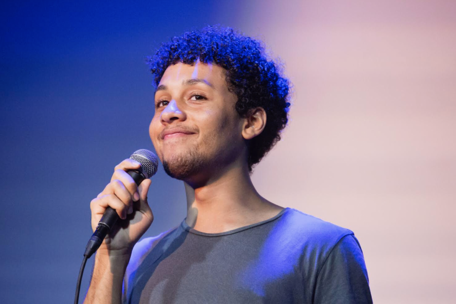 Jaboukie Young-White: 'What happens in the cornfield, stays in the cornfield.'