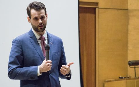 Zach Wahls sets sights on changing health care, empowering workers