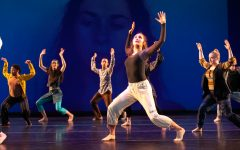 UI Dance Department holds 37th annual Dance Gala
