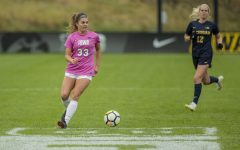 Hawkeye soccer continues spring season with two in-state opponents