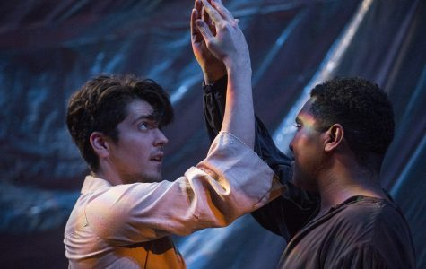 New play about relationships focuses on bisexuality, environmental issues