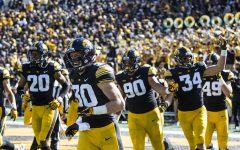 Hensley: The next two games will be critical for Iowa football
