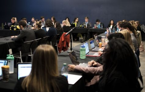 First-Generation Summit Committee responds to UISG president's veto
