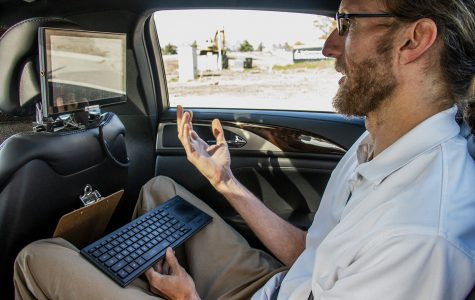 Mahoney: Autonomous cars can be scary, but they don't have to be
