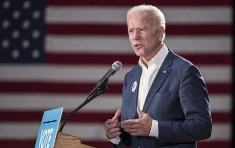 Joe Biden to visit Iowa City Wednesday