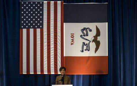 State budget a debacle in gubernatorial race