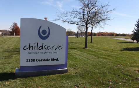 Iowa's only pediatric physiatrist visits Coralville to help children with special needs