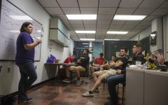 PAVE gives student veterans ways to succeed