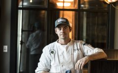 Big Grove executive chef named Iowa Restaurateur of the Year