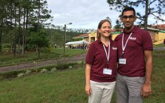 UIHC surgeons operate on patients in need in Honduras