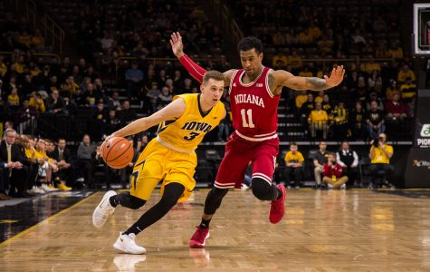 Point-Counterpoint: Who will be Iowa men's basketball's X-factor?