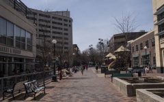 Is Iowa City's Ped Mall worthy of national landmark status?