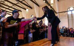 Helton: 20 Out of 20: Iowa is getting crowded fast. Can Kamala Harris stand out?