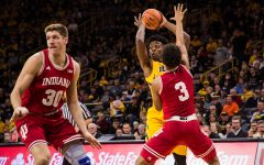 Iowa basketball set to improve on stats
