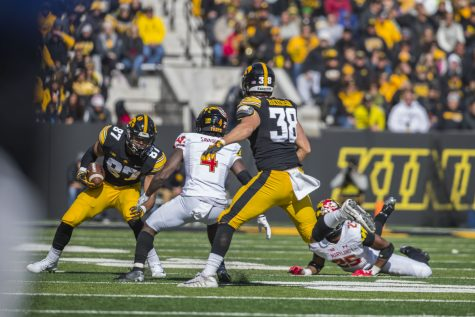College Football Week 11: Michigan sits atop the Big Ten