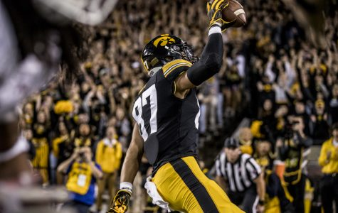 Three ways Iowa football can improve coming out of bye week