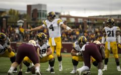 Iowa football's Stanley, Epenesa land on award watch lists