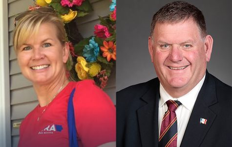 Get to know the contenders for State Senate District 39