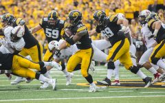 Iowa football embraces bye week, hunts for turnovers