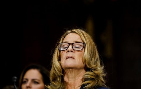 McComas: As Time's Most Influential, Christine Blasey Ford's powerful message prevails