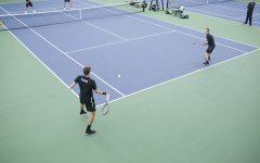 Hawkeye tennis player Oliver Okonkwo adjusts to life in the U.S.