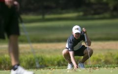 Iowa men's golf disqualified at Marquette Intercollegiate
