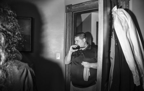 Are ghosts real? Behind the scenes of a paranormal investigation in a 125-year-old Iowa City home