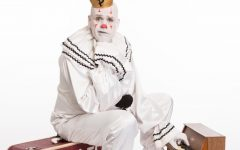 Puddles Pity Party makes a splash at the Englert