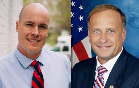 Can J.D. Scholten dethrone Rep. Steve King from his District 4 seat?