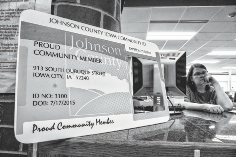 Special election will determine who fills Johnson County Board of Supervisors vacancy