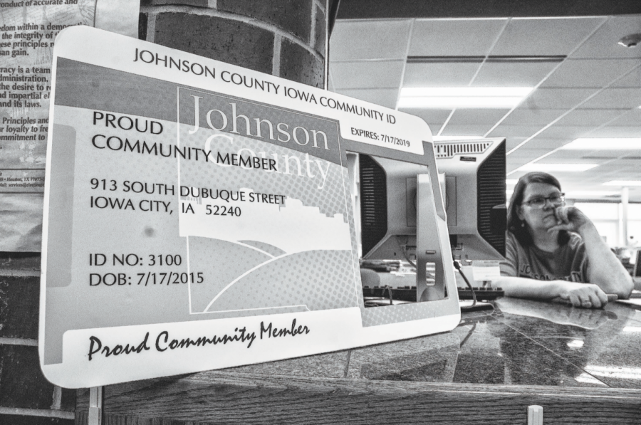 Members+of+Johnson+County+may+benefit+from+community+ID