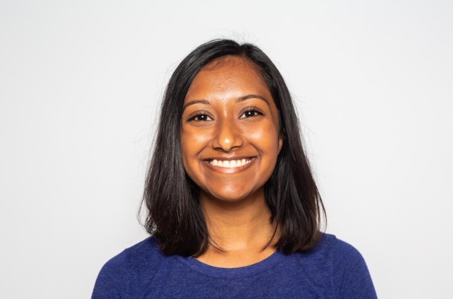 Michelle Kumar