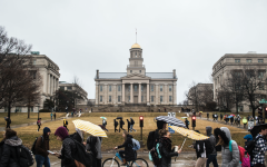 UI facilities assess, prepare for climate change