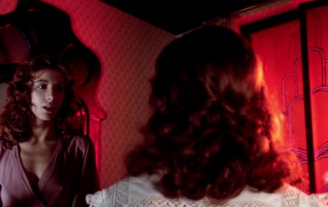 Horror Classics: Suspiria, a colorful mind trip of a classic