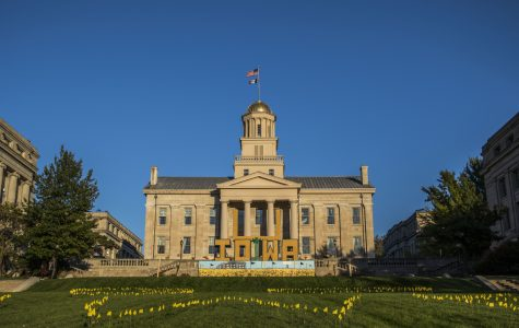 UI Faculty Senate expands catastrophic leave donation policy to include more faculty members