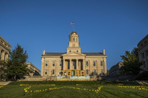 Iowa regent universities to evenly split $12 million increase in state support