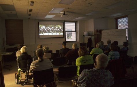 100 Grannies seek to education elderly, community through film
