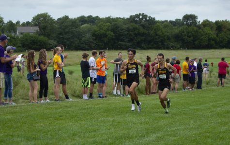 Men's X-C heads to Wisconsin, women travel to Bradley