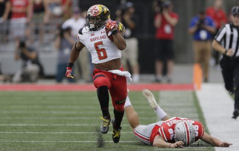 By the numbers: Maryland Terrapins