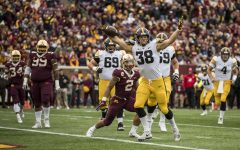 One-on-one with Hawkeye tight end T.J. Hockenson