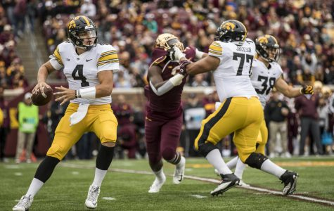 Stanley and Company feast on Gopher secondary