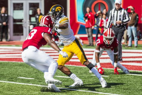 College Football Week 4: A big game for Iowa