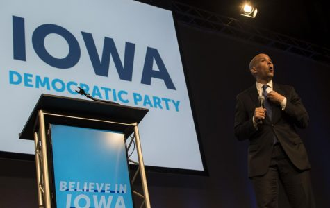 Helton: 2020: Will Cory Booker's better angels fly him to the White House?