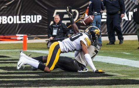 Hensley: 'What ifs' will haunt the 2018 Hawkeye football team