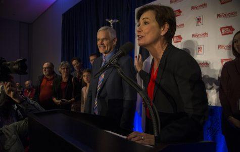 Iowa Gov. Kim Reynolds won't appeal ruling striking down fetal-heartbeat bill