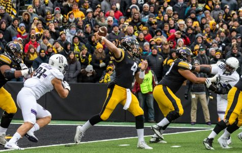 College football Week 12: the Big Ten is embarrassing