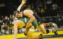 Hawkeye wrestling has a plan to fill Kemerer's lineup spot