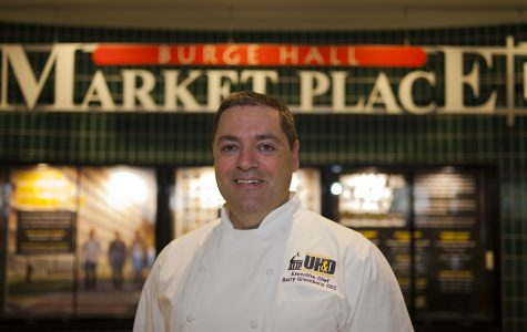 UI chef wins $10K and a trip to France in major recipe competition