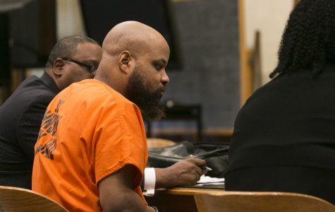 Curtis Jones trial begins for the murder of Iowa City cab driver