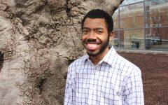 UI senior Austin Hughes named Rhodes scholar
